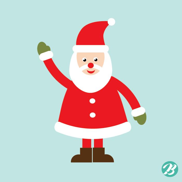 """̂°íƒ€í´ë¡œìŠ¤ Ai ̝¼ëŸ¬ìŠ¤íŠ¸ ˬ´ë£Œë‹¤ìš´ë¡œë""""œ Santa Claus Illustration Urbanbrush"""
