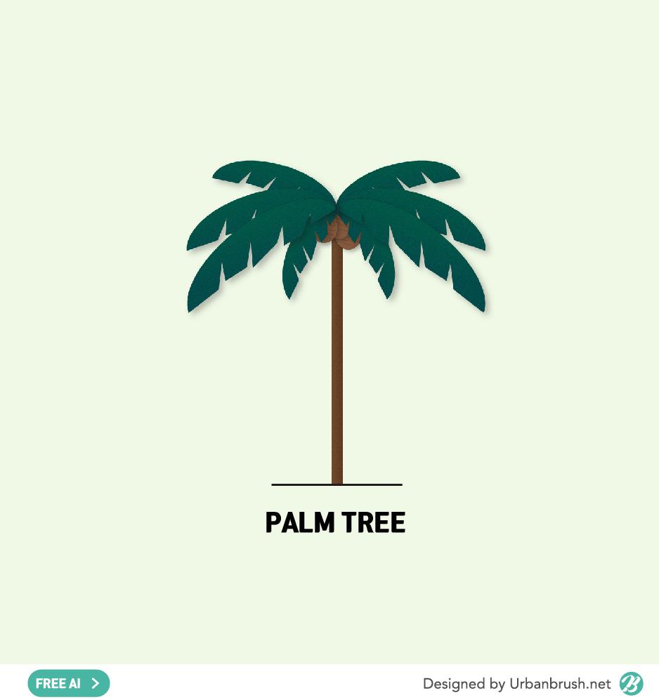 uc57c uc790 uc218  uc77c ub7ec uc2a4 ud2b8 ai  ubb34 ub8cc ub2e4 uc6b4 ub85c ub4dc free palm tree vector urbanbrush palm victory palm vector kayak