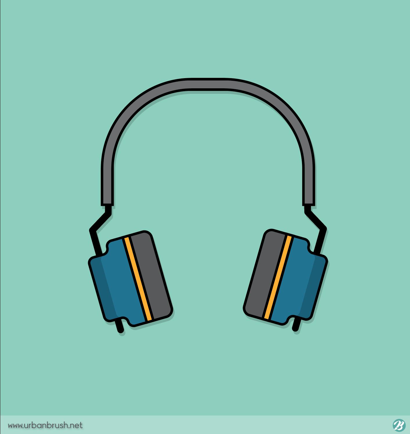 음악 헤드셋