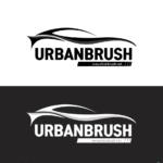 자동차 실루엣 로고 일러스트 ai 무료다운로드 free Car silhouette logo vector